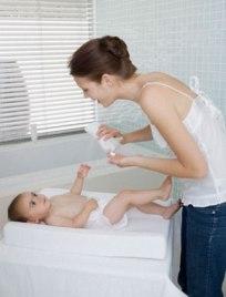 baby eczema lotion