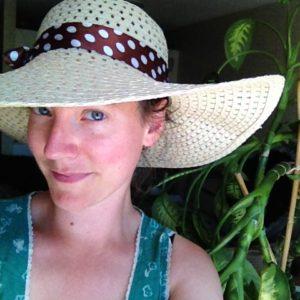 Leigh Matthews medical copywriter