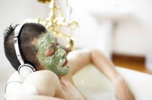 avocado face mask skin health