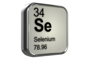 selenium in pcos and acne supplementation